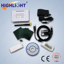 people traffic counters / infrared people counter from Highlight HPC005 / sensor for counting