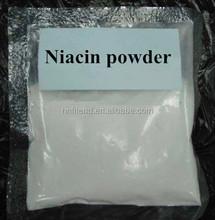 99% pure niacin powder, vitamin b3, nicotinic acid