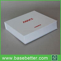 Power Bank Packing Box Packing Paper Box for Samsung Galaxy S3