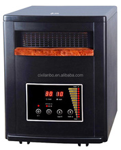 Eco quartz Heater with ETL/GS/CE/CB/ROHS approval