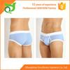 Hot selling low price plain nylon polyester underwear