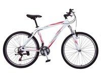 aluminium alloy mountain bicycle