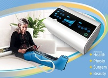 NEW beauty care and beauty therapy device for body shaping and slimming