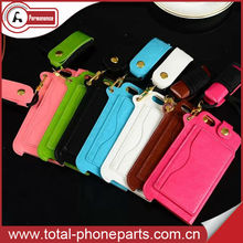 For custom iphone case,leather phone case, for iphone 5s leather case