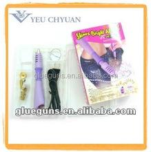 Craft tool heat iron applicator wand