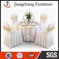 Classic Noble Wedding Decoration Table Cloth JC-ZB25