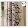 100%polyester curtain tissue fabric,fire retardant blackout curtain fabric,oriental curtain fabric