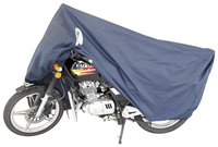 waterproof and high quality 200D oxford 12204 motorcycle cover