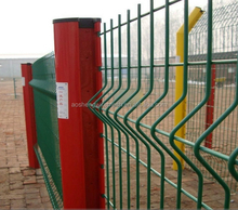 Air port fence,pvc coated air port fence from China