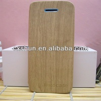 High quanlity wood case for samsung galaxy note 3