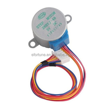 28BYJ-48 Lead 25cm Stepper Motor DC 5V 4 Phase Step Motor Reduction B87