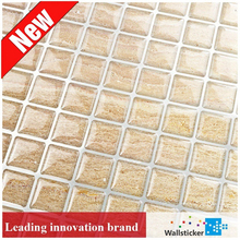 Guangdong diy your own home decoration/wall decor tile ideas