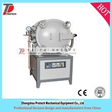 pid temperature controller vacuum heat treatment furnace for solar cell equipment