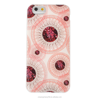 New Arrival Patten Cell Phone Cover Case for iPhone 6