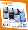 K119 mobile /java cell phone/TV mobile/FM function