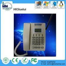 Nuevos productos 2014 inalámbrico gsm teléfono de escritorio / claro sonido inalámbricos teléfono ip manufacrurer en china