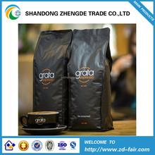 Mr. Package Never Let U Down!!! Nice Coffee Bag And Tea Bag/ Digital Printing Green Tea Pouch/ Resealble Coffee Package