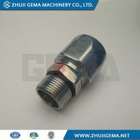 Multifuctional universal joint cross bearing welded branch tee. extracted bber fitting.. 22mm brass nipple fuel inject