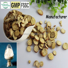 pure natural plant extract licorice extract for food additive sweetener