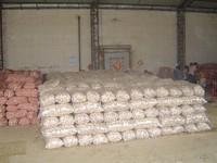 2015 Fresh Natural Wholesale Garlic in Mesh Bags