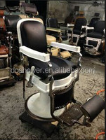 Luxury design antique barber chair/old barber chair/classical barber chair with Heavy Duty