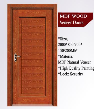 high quality melamine door skin