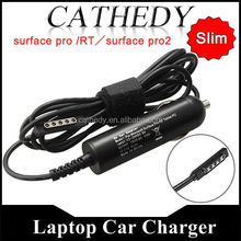 Car Power Adapter Charger for Microsoft Surface Pro, Surface Pro 2 Tablet - 12V 3.6A
