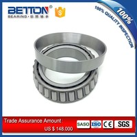 export high precision inch taper roller bearing 212049/10