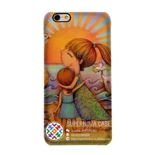 China Supplier Customized Cell Phone Cover Case