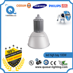 300w led high bay light warehouse lighting 5years warranty SAA apprved 400w led high bay light with MeanWell driver