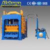 standard size brick making machinery, cement block machine
