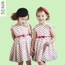 Cotton Patiyala Spanish Dresses For Girls