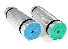 Fashion outdoor yoga mat / camping picnic mat / folding yoga mat