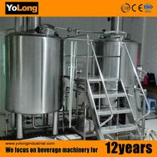 2015 cider making kits 500l beer machine for sale
