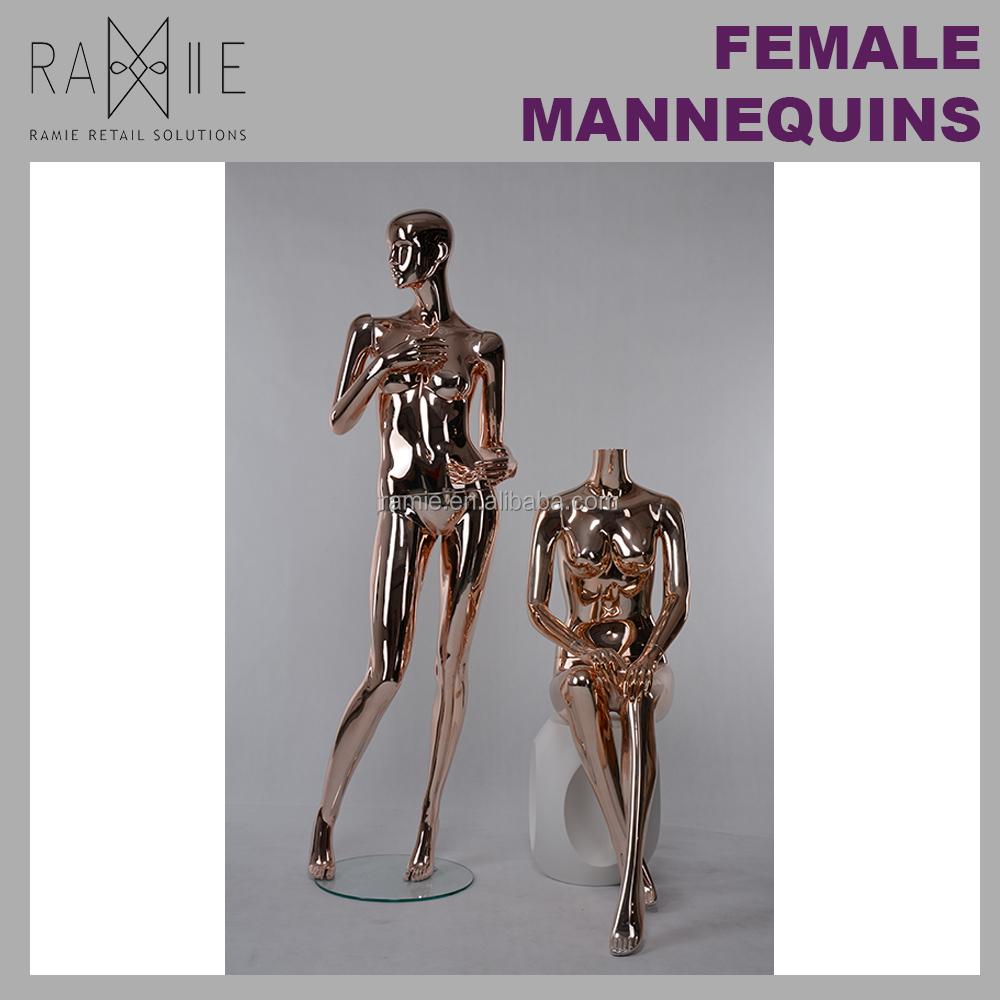 ramie hangers mannequins racks paper products chrome