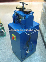 electric rolling mill for jewelry, jewelry roll machine