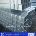 Q235 ms tubos cuadrados