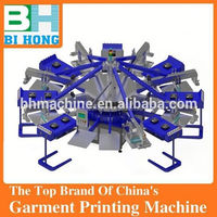 CE certification digital cotton canvas printing machine