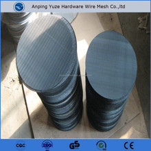 High quality 100 mincron Stainless steel fine mesh screen