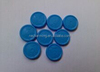 Blue Tops cap, high quality factory price,hgh caps for injection vials