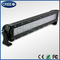 Cheap items to sell hot sale led lamp truck parts quad row LED light bar