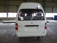 China Cheaper & Good New Hiace 15 Seater Mini Bus