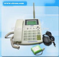 ZTE WP826A CDMA FWP, Working frequency range: CDMA 800MHz