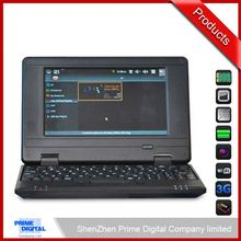 7 inch android 2 netbook