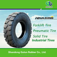 China good quality solid forklift tire popular size 8.15-15 28*9-15
