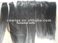 Quality REMY humanhair wefts