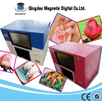 Nail Art printer and Adornment Printer(Multifunctional,With Camera & PC Inside)