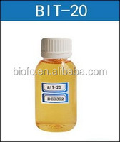 benzoisothiazolinones for cooking coal/gold copper mining/iron ore mining