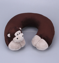 2015 china factory supplier wholesale alibaba Selling well fashion 100% cotton super soft animal shaped body pillow