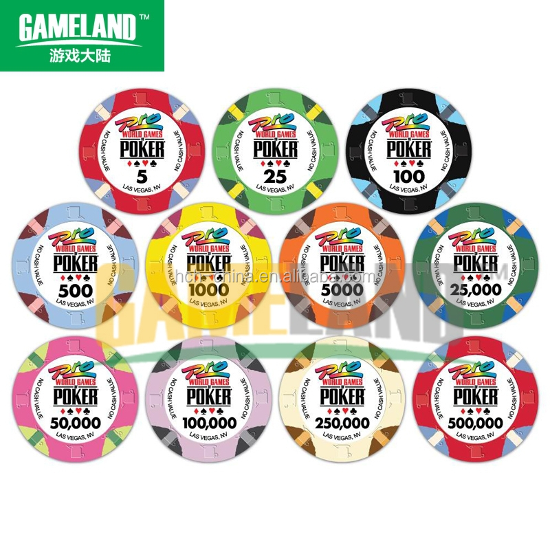 Products casino